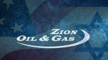 Zion Oil & Gas Drilling Rig Set to Depart for Israel