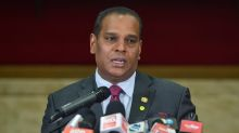 Report: Human resources minister asked to quarantine, after aide who attended same NSC meeting tests Covid-19 positive