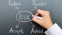 What are the risks of buying shares?