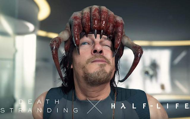 'Death Stranding' comes to PC on June 2nd