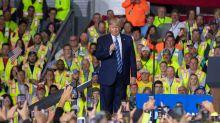 Trump's tariffs are backfiring on the U.S., Fed finds