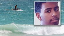 Beachgoer finds remains of 16-year-old boy on WA beach