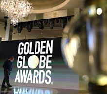 Time's Up CEO hits 'manifested racism' of Golden Globes, HFPA amid backlash