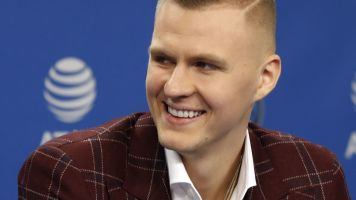 Mavs will reportedly offer Porzingis max deal