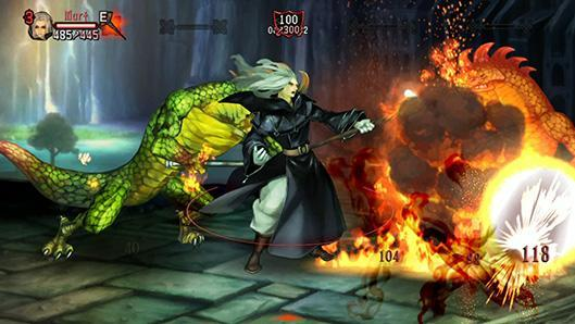 Dragon's Crown raises level cap, adds massive, randomized dungeon