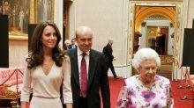 Retour en photos sur la relation de la reine et de la duchesse de Cambridge