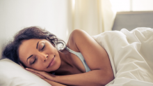 This is the secret to a good night's sleep