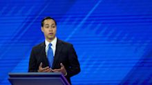 Julián Castro Says His Criticism Of Biden's Memory 'Was Not A Personal Attack'