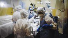 """""""S'il y avaitune vague similaire à la première, cela serait encore plus difficile"""" : l'inquiétude d'une infirmière face aux signes de reprise de l'épidémie de Covid-19"""