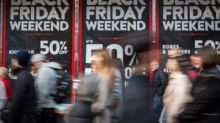 Why Britain has embraced Black Friday