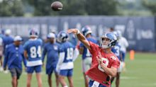 Betting the NFC East: Start thinking about anytime touchdown props