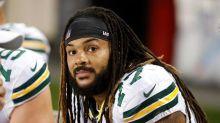 Packers' Turner criticizes Jones' idea for pregame protest