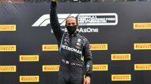 Hamilton consegue sua primeira vitória da temporada no GP da Estíria