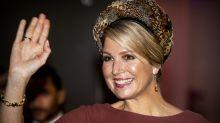 Máxima de Holanda cumple 49 años: repasamos sus mejores looks
