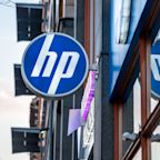 UPDATE 2-HP says open to exploring bid for Xerox