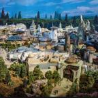 Disney unveils teaser trailers for Star Wars theme parks, including John Williams' original score: Watch