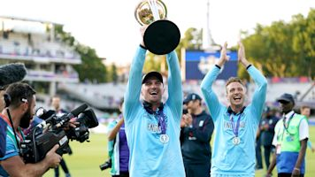 The key Ashes questions thrown up by England's World Cup triumph