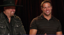 Flashback to 2011: The late Troy Gentry on being a voice for 'everyday' people
