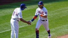 DeGrom shines vs Phils' Nola, Mets get 17 hits in 14-1 romp
