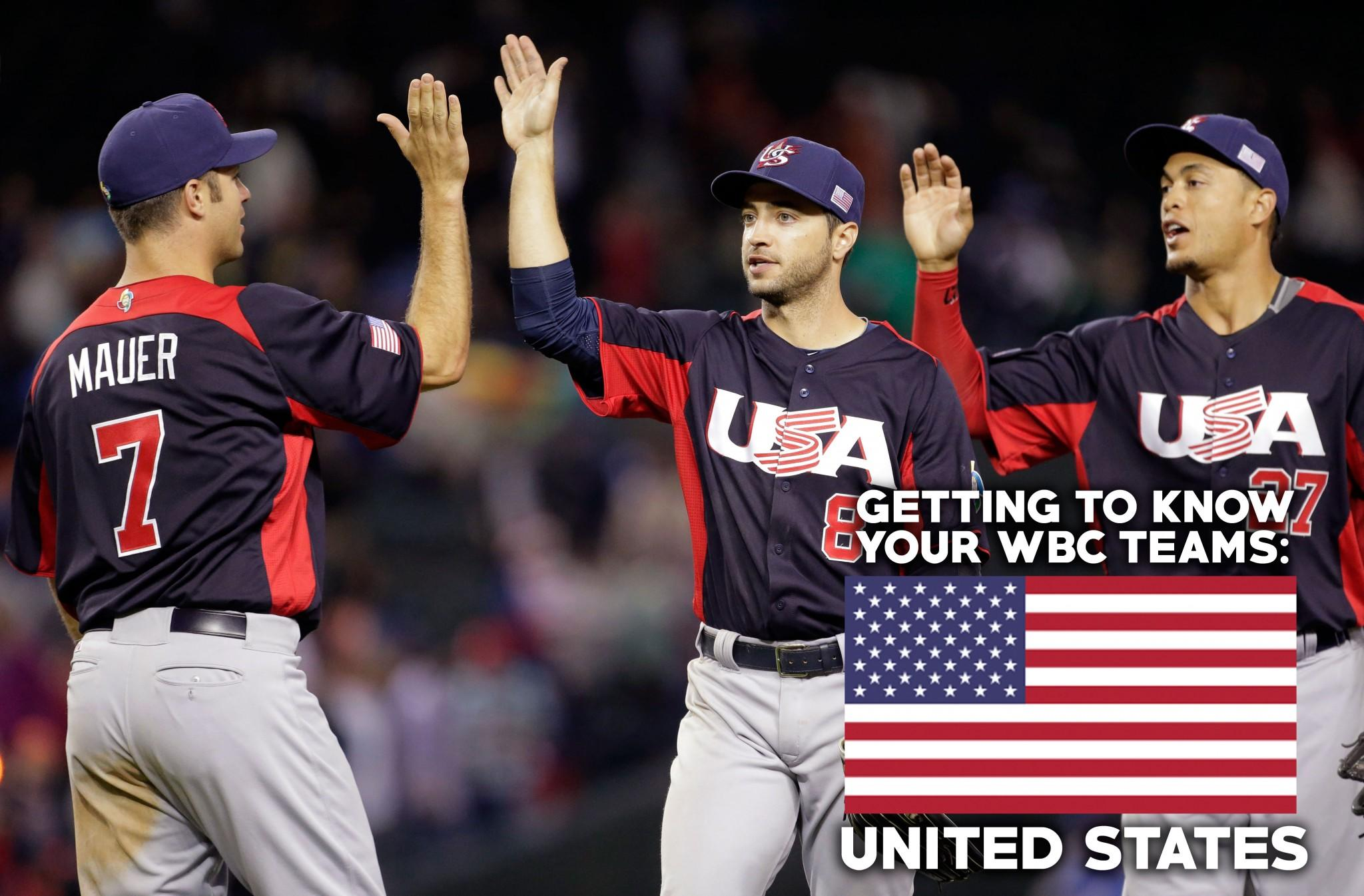 World Baseball Classic 2017: Can Team USA finally win it all?