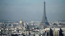 Paris threatens Airbnb with court case