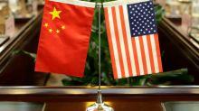China diz que avião de espionagem dos EUA entrou em zona proibida (Xinhua)