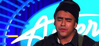 Freak accident changed 'Idol' genius's life