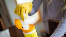 10 productos de limpieza que no te pueden faltar para combatir el coronavirus