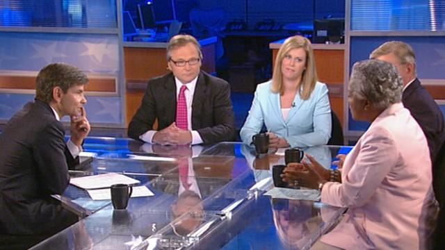 Roundtable: Courting Female Voters