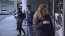 """El coronavirus hace añicos el """"sueño australiano"""" de miles de estudiantes extranjeros"""