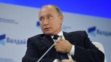 Putin diz que russos 'irão para o paraíso' em caso de guerra nuclear