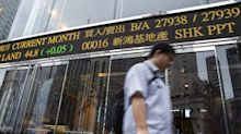 Morgan StanleyReturns to a Tough Trading Niche in Hong Kong