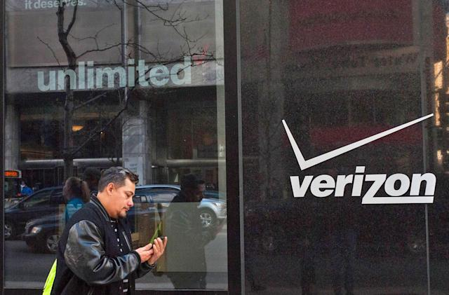 Verizon's new unlimited plans throttle video all the time