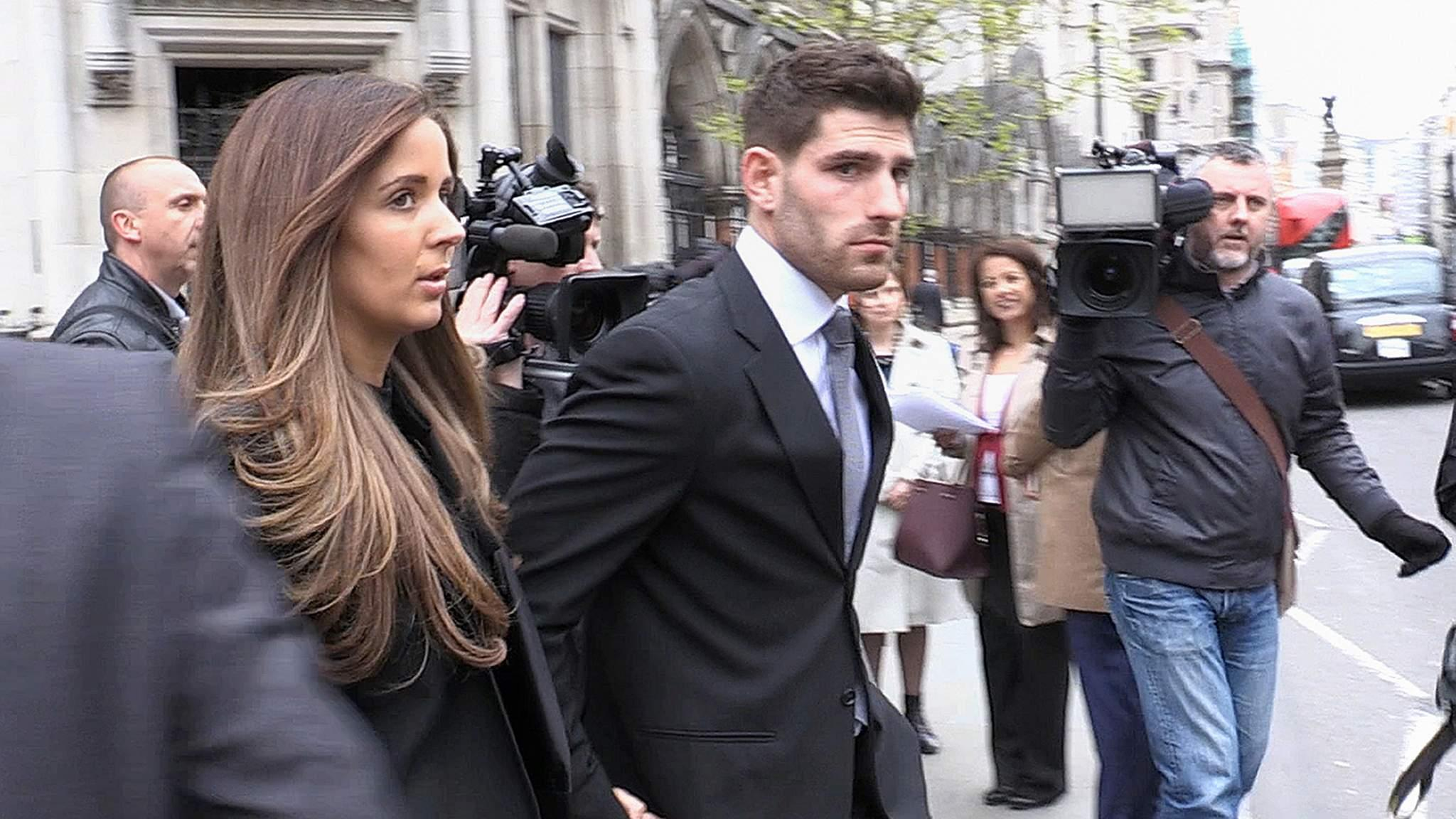 Ched Evans Faces Retrial After Winning Appeal