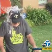Ice Bucket Challenge credited for ALS research breakthrough
