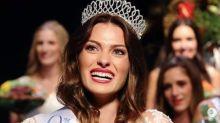À peine élue, Miss Franche-Comté démissionne à cause de photos contraires au règlement