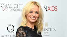 Pamela Anderson calls for end to reality TV