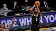 Brooklyn take 3-2 lead over Milwaukee after Kevin Durant's historic night