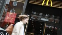 'Perfect storm' for retailers, warns McDonald's boss