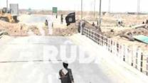 Correspondent Tries to Interview Islamic State