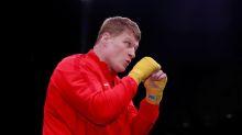 Boxing-Russia's Povetkin announces retirement