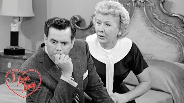 I Love Lucy - End Game
