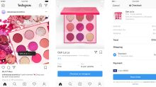 "Instagram Takes the Next Step to Conquer ""Social Shopping"""