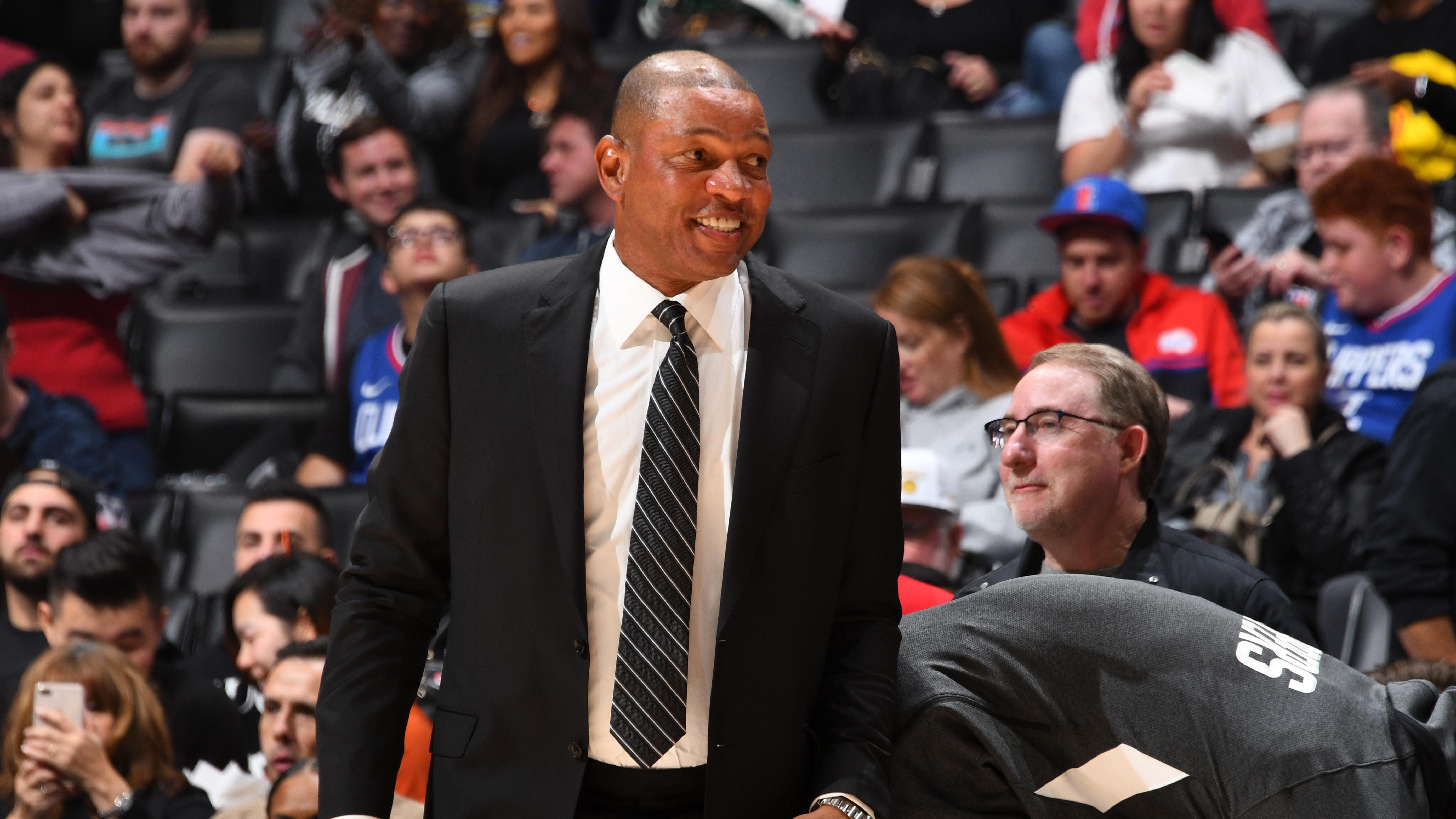 The details of Sixers' aggressive pursuit to get Doc Rivers