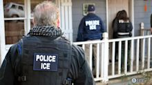 ICE detains undocumented immigrant diagnosed with brain tumour