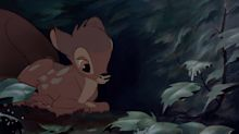 Judge forces convicted deer poacher to watch 'Bambi' once a month in jail