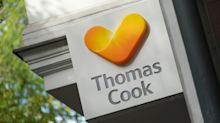 Thomas Cook relaunches as online travel company