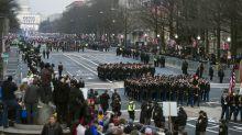 Trump's veterans parade delayed until at least 2019