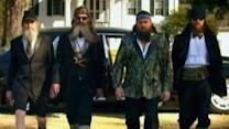 'Duck Dynasty' Family Reveals Struggles Before Fame