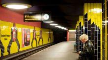 Verdi ruft für Dienstag zu bundesweiten Warnstreiks im öffentlichen Nahverkehr auf